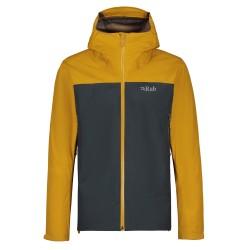 Arc Eco Jacket, dark butternut