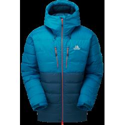 ME Trango Jacket, majolica blue/mykonos blue