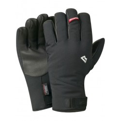 ME Randonee Glove Wm, black / Damen