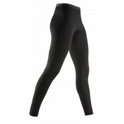 BF200 Legging Wm, black / Damen