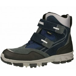 Kids Polar Fox Junior GTX 26-35, marine
