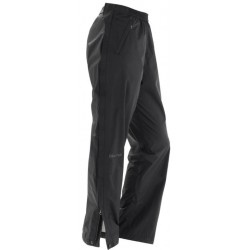 PreCip Full Zip Pant Wm REG., black / Damen