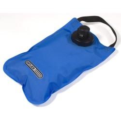 Wasserbeutel 10 L, blau