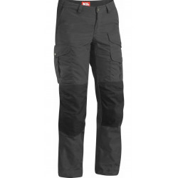 Barents Pro Trouser Wm, dark grey / Damen