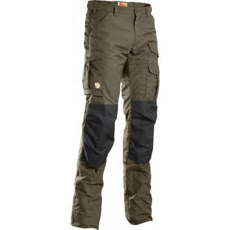Barents Pro Winter Trousers, dark olive / Herren