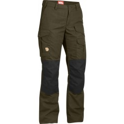 Barents Pro Winter Trousers Wm, dark olive / Damen