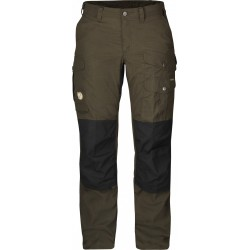 Barents Pro Hydratic Trousers Wm, dark olive / Damen