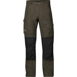 Barents Pro Hydratic Trousers, dark olive / Herren