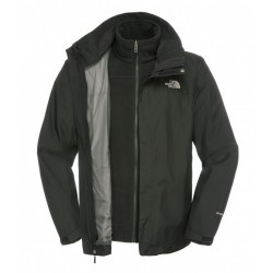 Evolve II Triclimate Jacket, tnf black / Herren