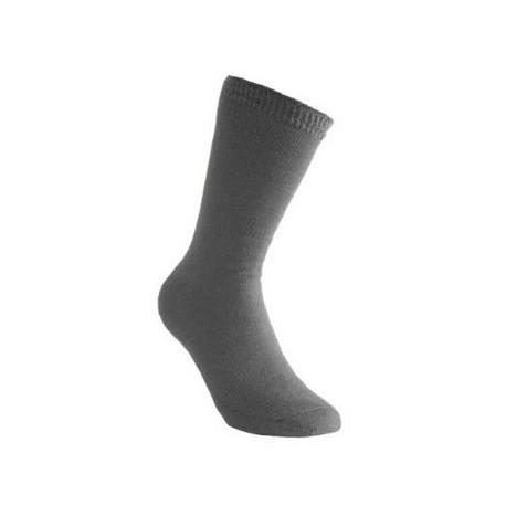 Woolpower Sport Socke 400, grau