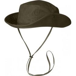 Abisko Summer Hat, dark olive