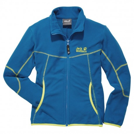Boys Woodpecker Jacket, classic blue