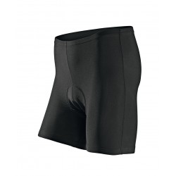Bike Innerpants, black / Herren