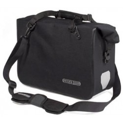 Office-Bag QL 2 L, black / Damen