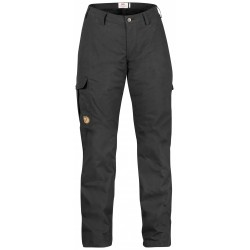 Övik Winter Trousers Wm, dark grey / Damen