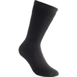 Woolpower Active Socke 200, schwarz / Herren
