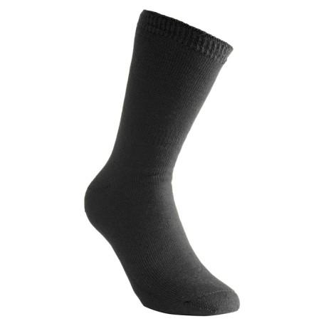 Woolpower Sport Socke 400, schwarz / Herren