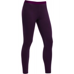 BF200 Legging Wm, vino / Damen
