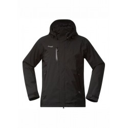 Flya Insulated Jacket, black / Herren