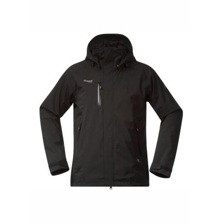 Flya Insulated Jacket, black / Herren