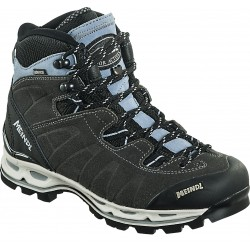 Air Revolution Ultra GTX Wm, anthrazit / Damen