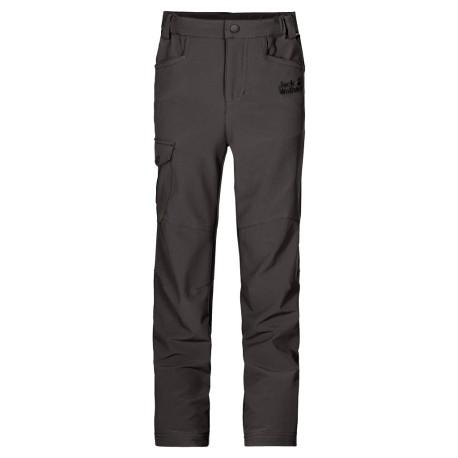Kids Activate Pants, black