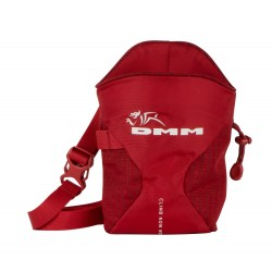Traction Chalk Bag, red