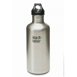 Kanteen Classic Loop 1182 ml, brushed stainless