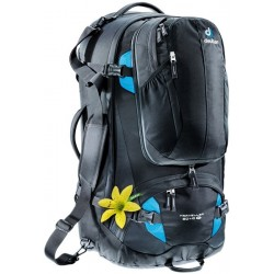 Traveller 60+10 SL Wm, black