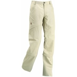 Daloa MT Z/O Trouser Wm, light beige / Damen