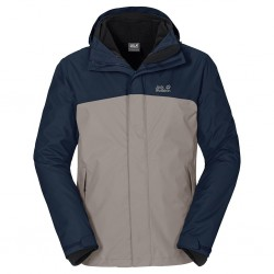 Montero Jacket, moon rock / Herren