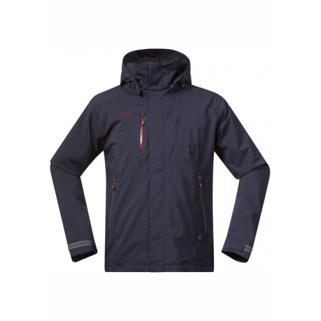 Flya Insulated Jacket, midnight blue / Herren