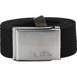 Canvas Belt, black / Herren