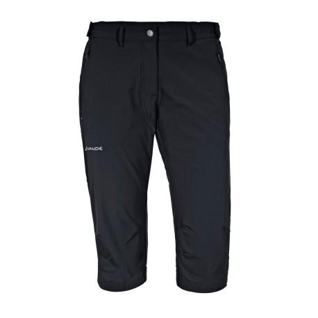 Farley Stretch Capri, black / Damen