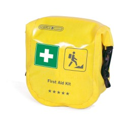 First Aid Kit Safety Level High, Bergsport