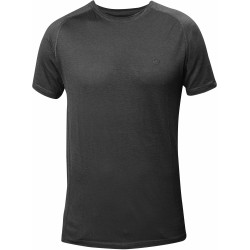 Abisko Trail T-Shirt, dark grey / Herren