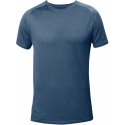 Abisko Trail T-Shirt, uncle blue / Herren
