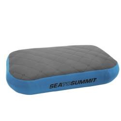 Aeros Premium Deluxe Pillow, blue