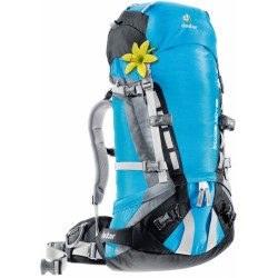 Guide 40+SL, turquoise-black