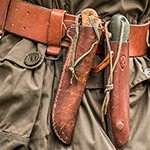 Gürtel & Accessoires