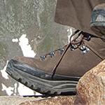 Berg-/Trekking-Schuhe