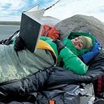 Schlafsäcke & Matten