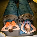 Kinder-Schlafsäcke