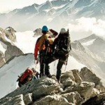Bergsport/Klettern