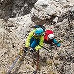 Klettersteigsets