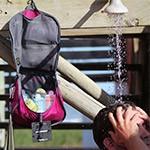 Waschbeutel & Körperpflege