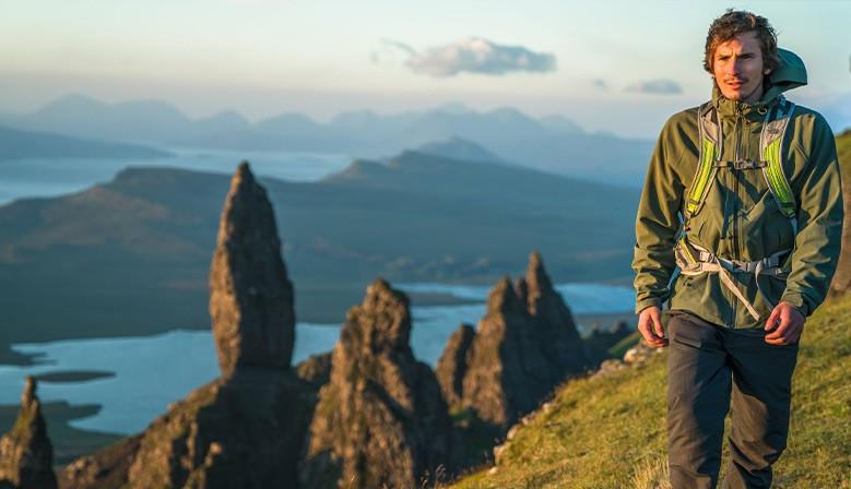 Kletterausrüstung Für Draußen : Kletterausrüstung u dieses equipment brauchst du männersache