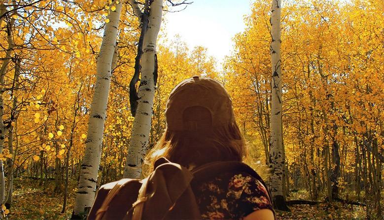 Outdoor Kollektion für den Herbst
